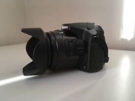 Panasonic FZ330 digital camera