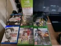 Xbox one console bundle