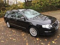 Volkswagen Passat Highline TDI Estate - FULL service history