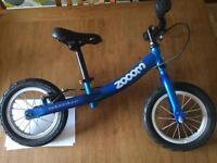 Zoom Runbike
