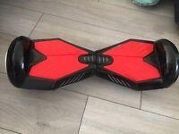 Hoverboard - Swegway - segway