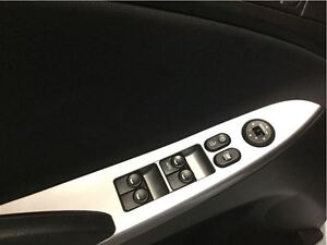 2015 Hyundai Accent GL - AUTO, A/C, HEATED SEATS Oakville / Halton Region Toronto (GTA) image 8