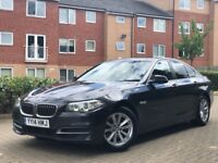 BMW 5 Series 2014 2.0 520d Bussiness Screen Finance Available