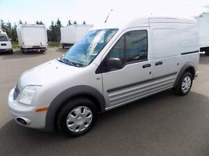 Ford Transit Connect XLT 2012