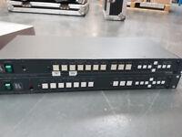 Kramer ProScale™ Digital Switcher / Scaler