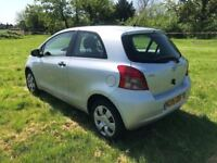 Toyota Yaris Hatchback MK 2 1.0 One Owner Only £1950