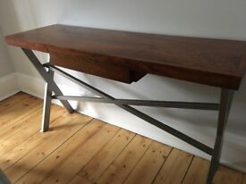 Swoon editions console table