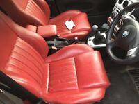 Rare Alfa Romeo 156 sports wagon