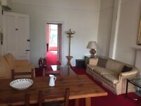2 Large Double Bedroom Flat Westend