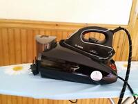 Ironing and laundry service £20