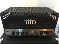 THD Univalve boutique 15W valve head