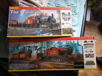Horby electric train sets