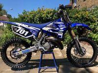 Stunning Yz125 2007 model £2100