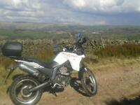 Derbi terra adventure 125cc