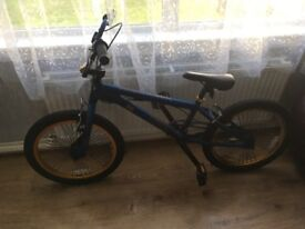20 inch Schwinn BMX for sale