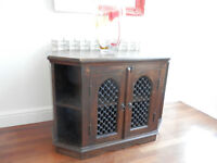Wooden Sideboard Console TV Cabinet