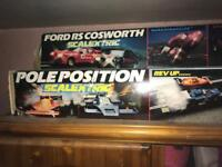 Rs cosworth scalextric. Collectors. Read ad
