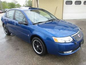 2005 Saturn Ion 3 Uplevel Automatic