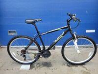 """Unisex mountain bike APOLLO SLANT Wheels 26"""" Frame 17"""" VGC!"""