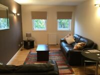 One Bedroom Fully Furnished Flat