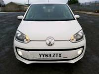 Volkswagen up! High up for sale.