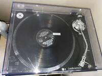 Audio Technica AT-LP120USB Turntable