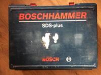 Bosch SDS drill (GBH 24 VFR)