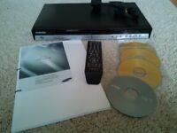 SAMSUNG DVD RECORDER DVD-R150