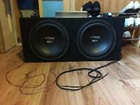 Subwoofer - open to offers
