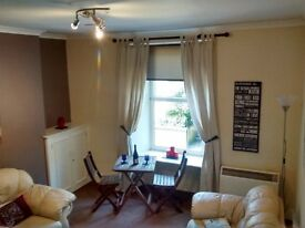 For Rent: Two Bedroom 1st Floor Flat Stafford Street, Aberdeen,