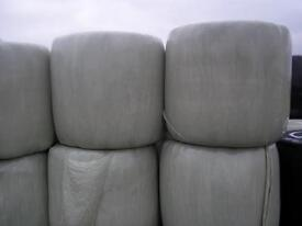 Round Bale Haylage For Sale - Hillsborough/Moira area, Top Quality, Loading or Delivery Available
