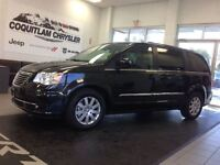 2014 Chrysler Town & Country Touring Local No Accidents Fully Lo