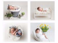 Newborn, Baby, Family Photographer / Photographer