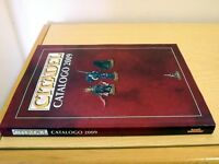 +++ Games Workshop - Citadel - Catalogo 2009 Warhammer Miniature Italiano +++ -  - ebay.it