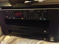Epson A3 A4 printer/scanner/copier and Fax