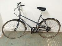Ladies Bike vintage style medium