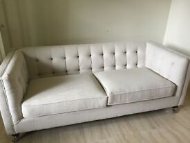 Pristine ex Debenhams sofa