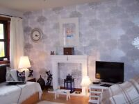 Argyll Large 3 bed semi detached with seperate dining room/4th bedroom wants 3 bed house Scotland