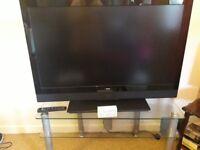Technika 40 inch LCD TV