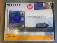 Unused Netgear Hd EVA8000 Digital Entertainer Multimedia Receiver