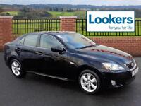 Lexus IS 220D (black) 2007-11-30