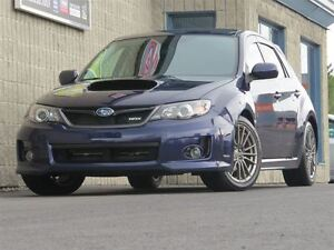 2011 Subaru Impreza WRX 265HP.BLUETOOTH, MAGS, USB, TURBO