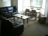 Very spacious 1 bedroom flat, near Mutley, unfurnished