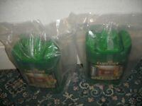 Power Spray & 2 Bottles of Paint Cuprinol One Coat Sprayable ID 126/6/18
