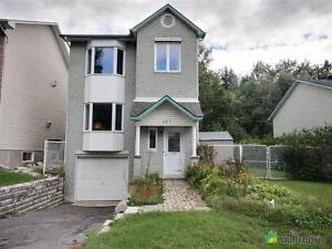 205 999$ - Maison 2 étages à vendre à Buckingham Gatineau Ottawa / Gatineau Area image 1