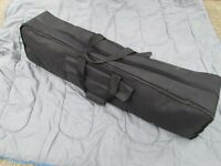 Drums - Drum Hardware Bag/Case - Large and Sturdy