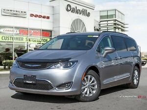 2017 Chrysler Pacifica TOURING-L | BRAND NEW | 0% UP 72 MONTHS |