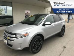2014 Ford Edge SEL AWD*Apearance Package/Sky Roof/Navigation*
