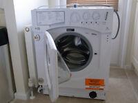 Integrated Hotpoint BHWM 1292 Washing Machine