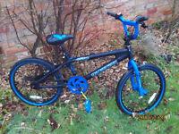 MUDDYFOX BMX ONE OF MANY QUALITY BICYCLES FOR SALE